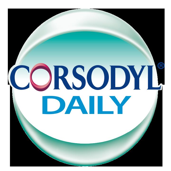 GSK – Corsodyl